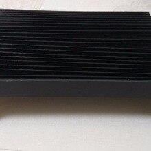 Фаска аккордеон с ЧПУ сильфоны, lmax350мм/ширина 213мм/высота 55мм
