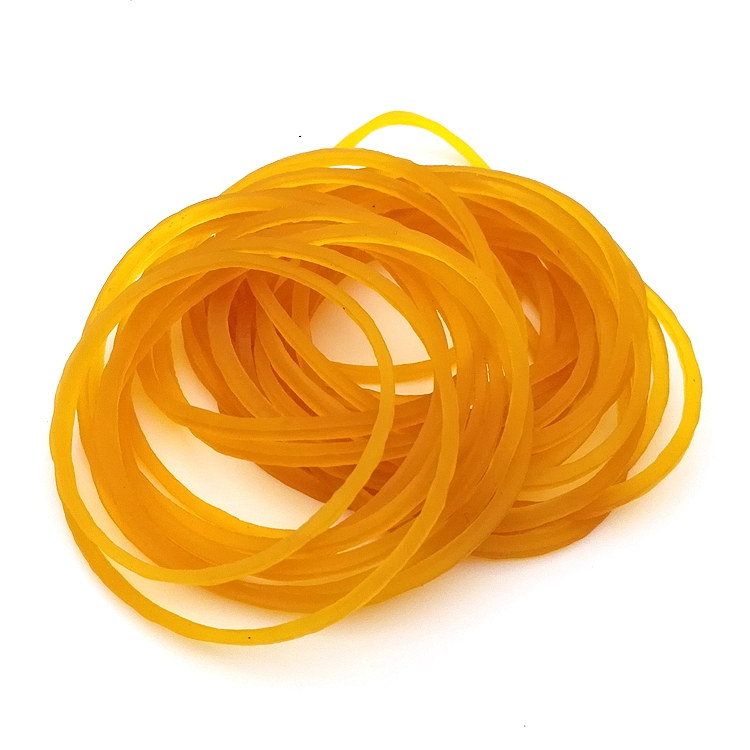Stretch Band 60mm Diameter Rubber Band Elastic Rubber Band Used For Office Furniture Storage  School Supplies Bundled Products
