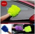 Car cleaning Super Mitt Microfiber Car Wash /car detailing washing Cleaning Gloves  car care window wash
