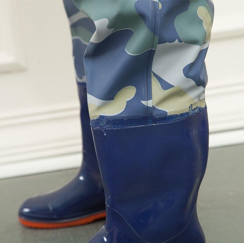 Limícolas Pesca Sapatos de Couro Fundo Macio