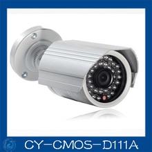 Good quality infrared camera 700TVL 1/3 Sony 673+811 outdoor and cctv cameras.CY-050IR-C111A.CY-050IR-C111A