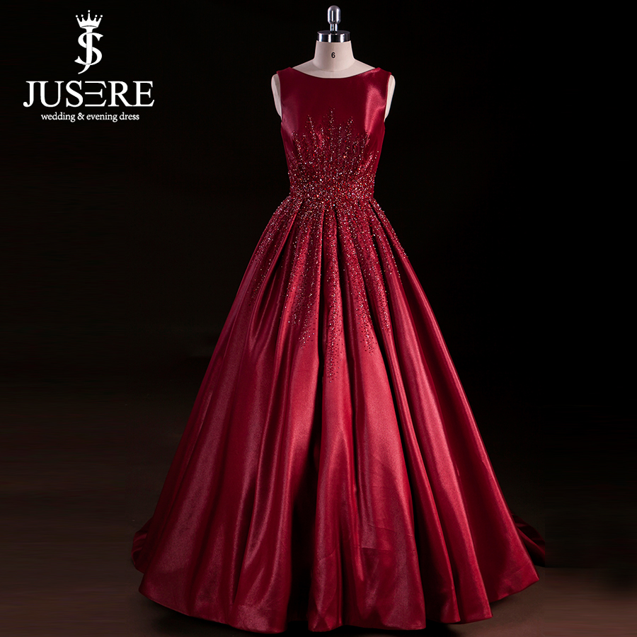 Buy haute couture evening dress 2016 red for Buy haute couture