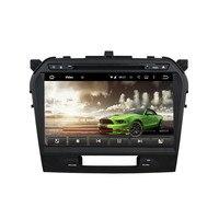 2GB RAM Octa Core HD 8 Inch 1024x600 Auto PC Android 6 0 Car DVD GPS