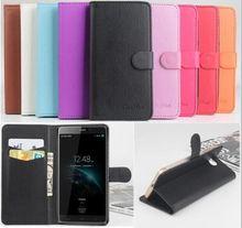Личи huawei honor 4x case cover, хорошее качество новый кожаный case + жесткий задняя обложка для huawei honor4x мобильного телефона case на складе