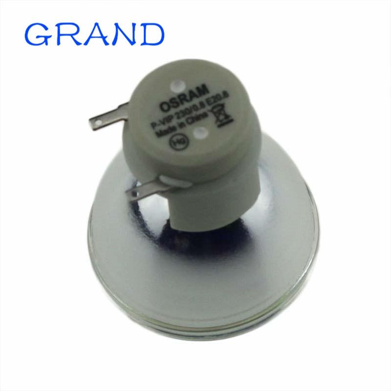 все цены на free shipping Original Projector Lamp bare bulb RLC-049  for VIEWSONIC PJD5112 PJD6211 PJD6211P PJD6221 HAPPYBATE онлайн