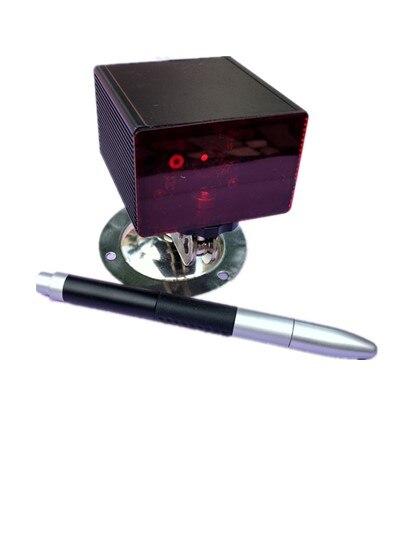 Mini tableau blanc interactif portatif d'usb de contrôle de stylo pour la livraison directe d'éducation d'enfants