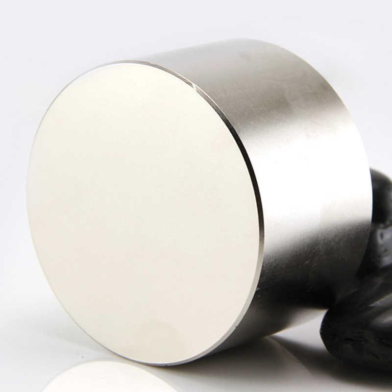 20 mm Size : 50X30 N52 1pc N52 Dia 50x30 Mm Im/án Redondo Caliente imanes potentes RARA neodimio im/án de Tierras 50x30mm al por Mayor de 40 LM-CTS