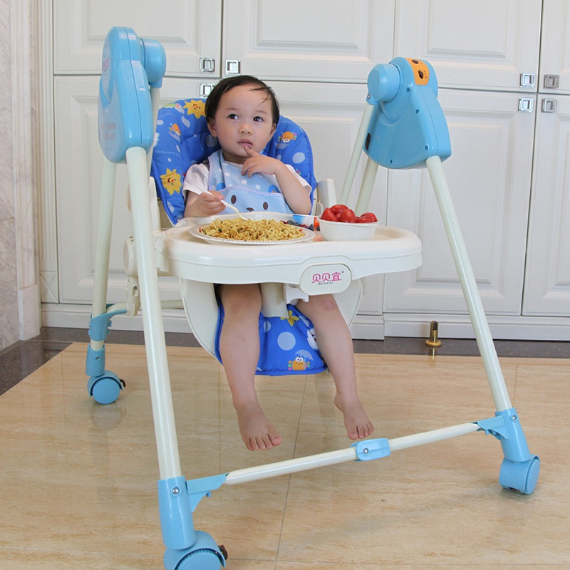 hot sale baby high chair feeding seat kids multifunction. Black Bedroom Furniture Sets. Home Design Ideas