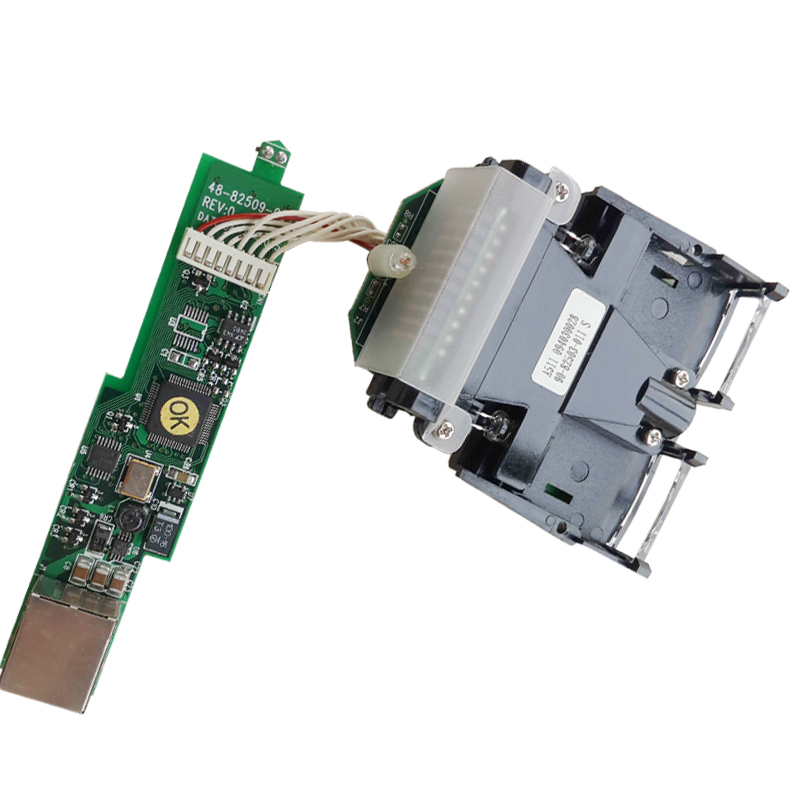 SEEBZ For QS2500 Barcode Scanner Accessories Scan Head + Interface BoardSEEBZ For QS2500 Barcode Scanner Accessories Scan Head + Interface Board