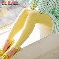 2017 primavera estilo summer polainas de las mujeres más el tamaño 3xl 4xl delgado bodycon flaco leggings de algodón leggings negro rosa blanco qyl04