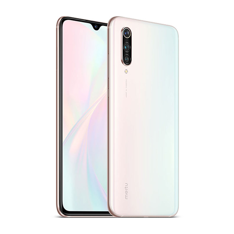 "Customized Edition Xiaomi Mi CC9 8GB 256GB Smartphone CC 9 Snapdragon 710 Octa Core 6.39"" Full Screen 48MP+32MP Camera 4030mAh(China)"