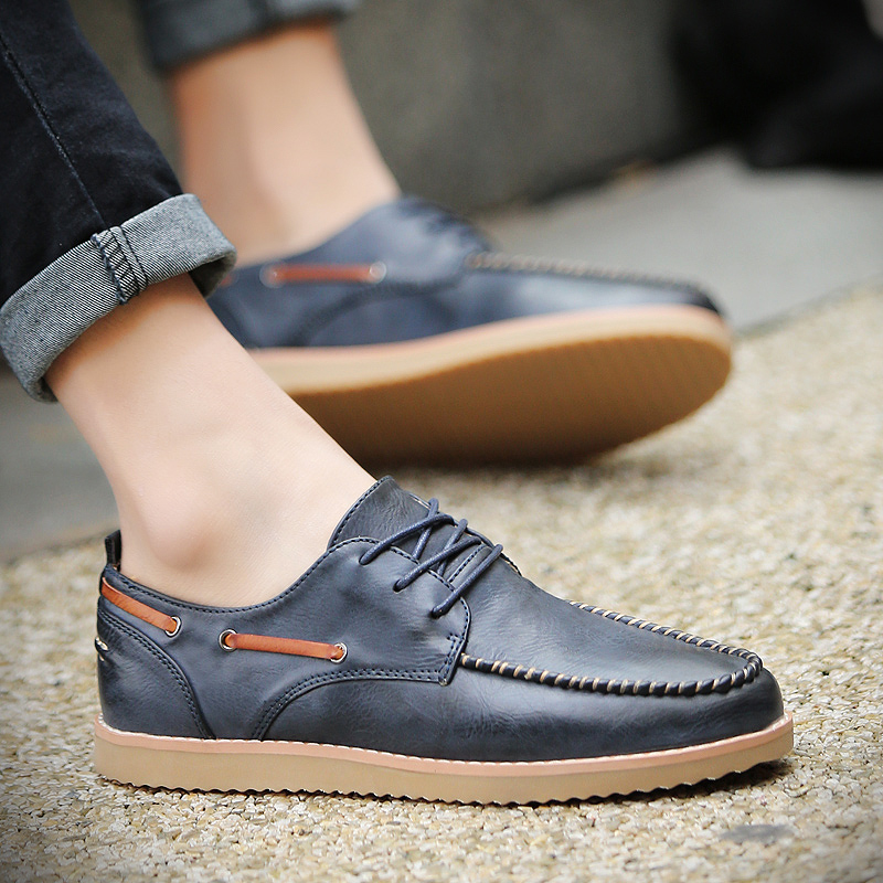 Online Get Cheap Vintage Boat Shoes -Aliexpress.com | Alibaba Group