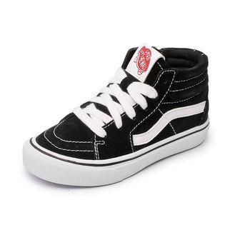 Детская обувь, кроссовки для мальчиков и девочек boys'net, новая дышащая Спортивная обувь на плоской подошве для детей на лето и осень