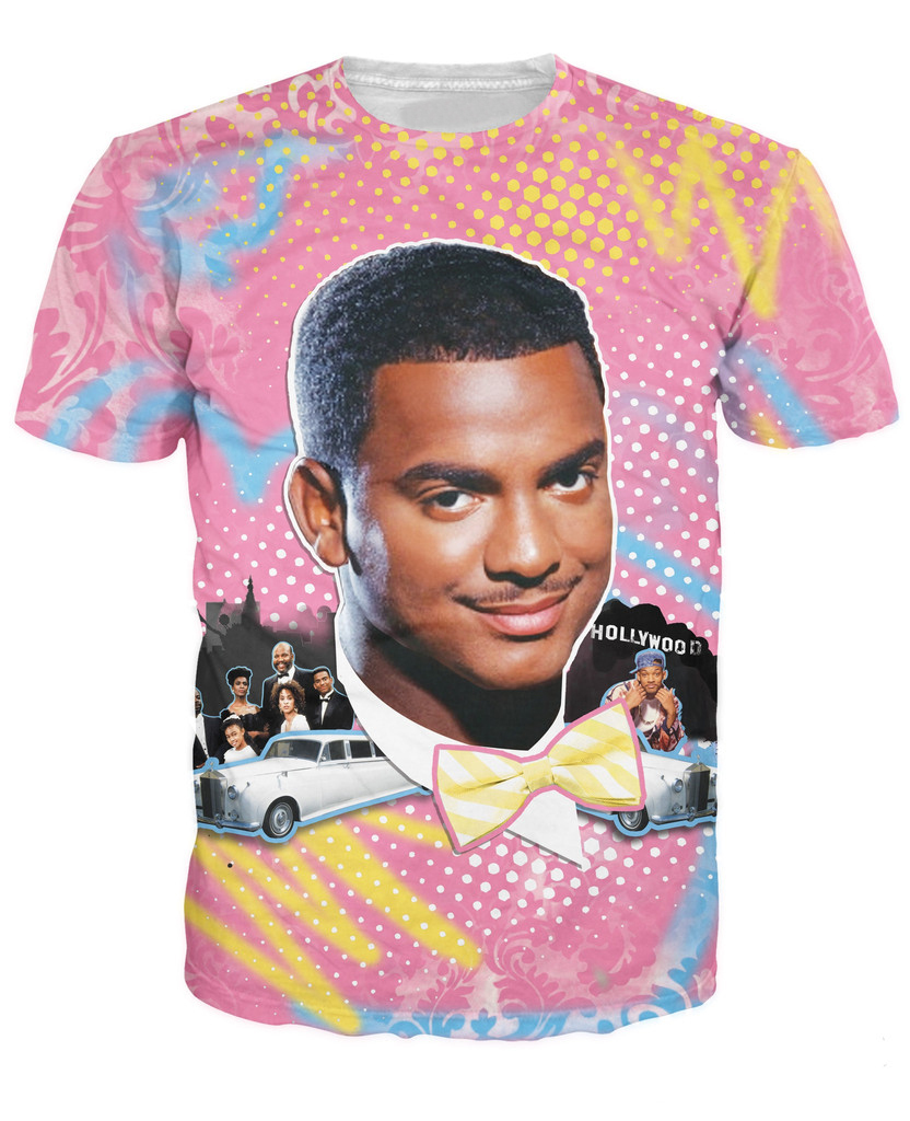 Carlton Banks Fresh Prince T-Shirt TimeWarpTeesStore. 5 out of 5 stars (4) $ Favorite Add to See similar items + More like Get fresh Etsy trends and unique gift ideas delivered right to your inbox. Subscribe Shop Gift cards.