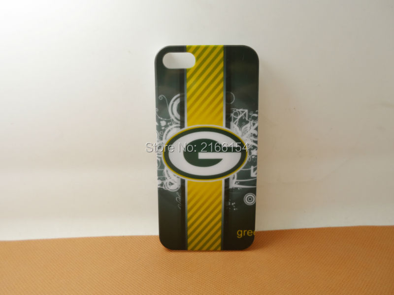 iphne 5 Green Bay Packers 1  (2)