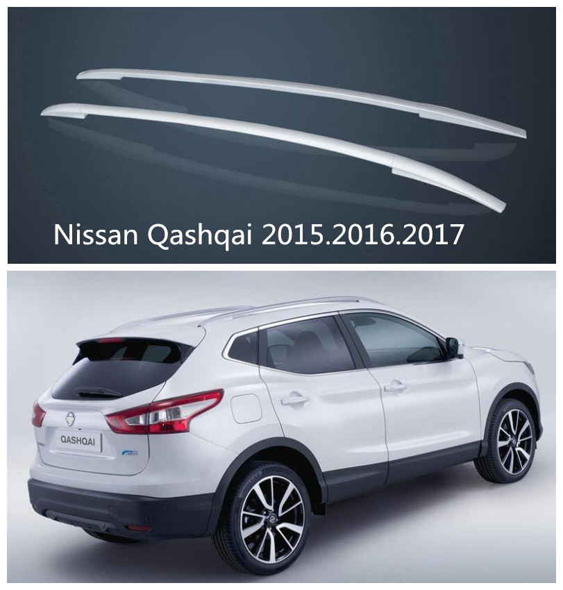for nissan qashqai car roof racks luggage rack high quality brand new aluminium. Black Bedroom Furniture Sets. Home Design Ideas