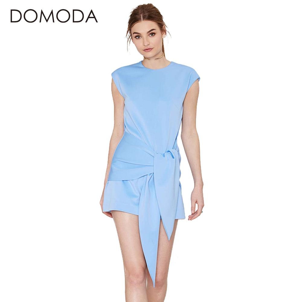 Baby Blue Dresses For Women