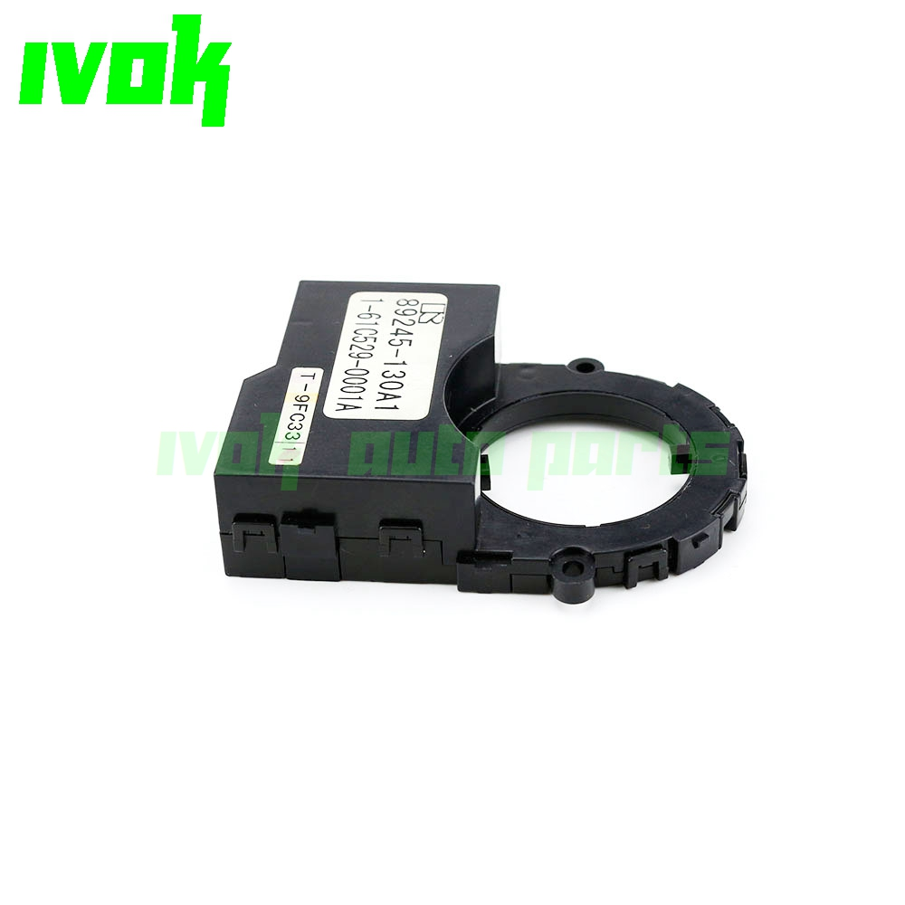 Clever Steering Angle Sensor For Toyota 89245-130a1 89245130a1 61c529-0010 Extremely Efficient In Preserving Heat