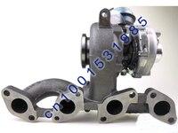 Turbocompresor GT1749V 724930-5009 S/V W/U D JET TA/PAS SATT/G OLF/S K O DA octubre AVIA/asiento 2 0 T con renibacteriosis este seguro Euro-4 del motor