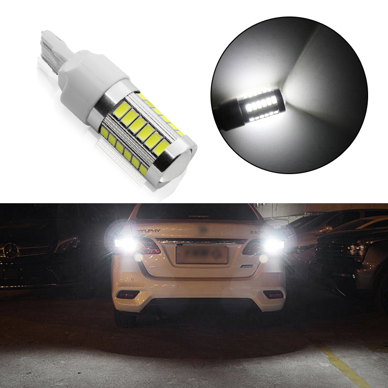<font><b>T20</b></font> 7443 W21/5W 33 SMD 5630 5730 <font><b>LED</b></font> Auto Brake Lights 21/5w Car DRL Driving Lamp Stop Bulbs Turn Signals <font><b>Red</b></font> White Amber DC 12V image