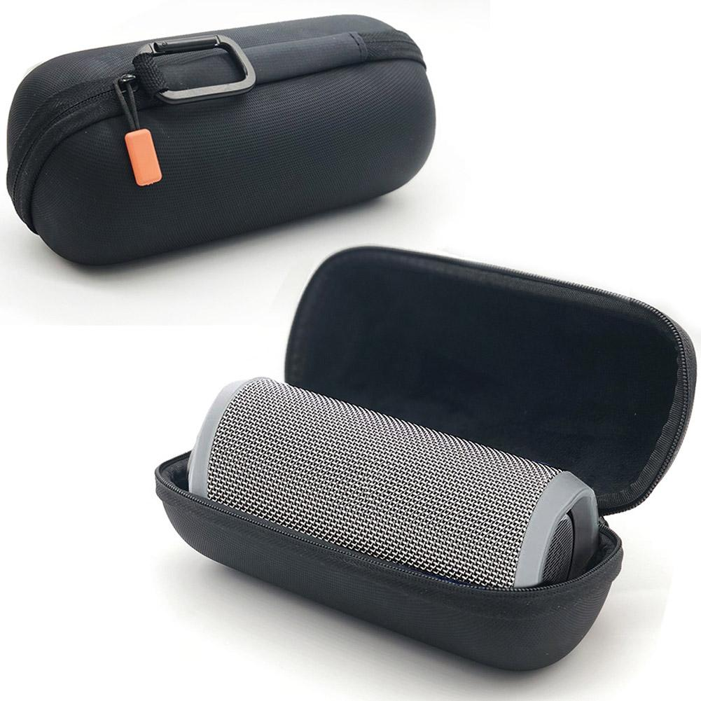 Fashion Portable Hard Shell Protective Speaker Storage Bag Case Cover For JBL Flip 4
