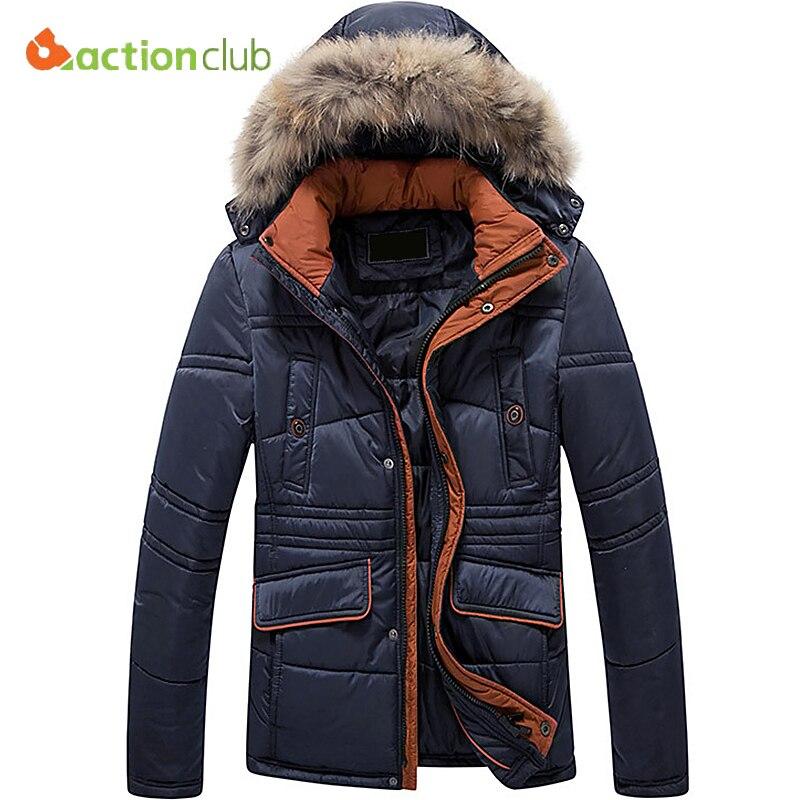 Online Get Cheap Mens Fur Hood Coat -Aliexpress.com   Alibaba Group