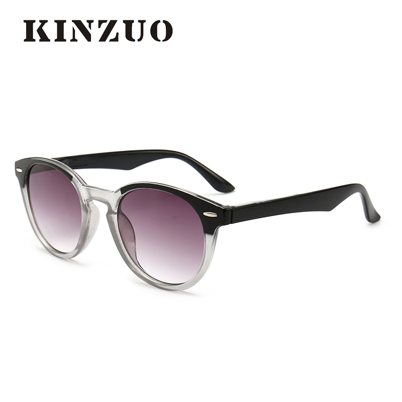 New Fashion Anti-sun Glasses With Diopter Reading Glasses With Prescription Glasses +1.0+1.5+2.0+2.5+3.0+3.5+4.0 KINZUO