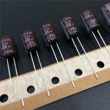 10 шт. 1000 мкФ 6.3 В NCC Kzg 8×12 мм 6.3V1000uF супер низким esr PC конденсатор материнской платы