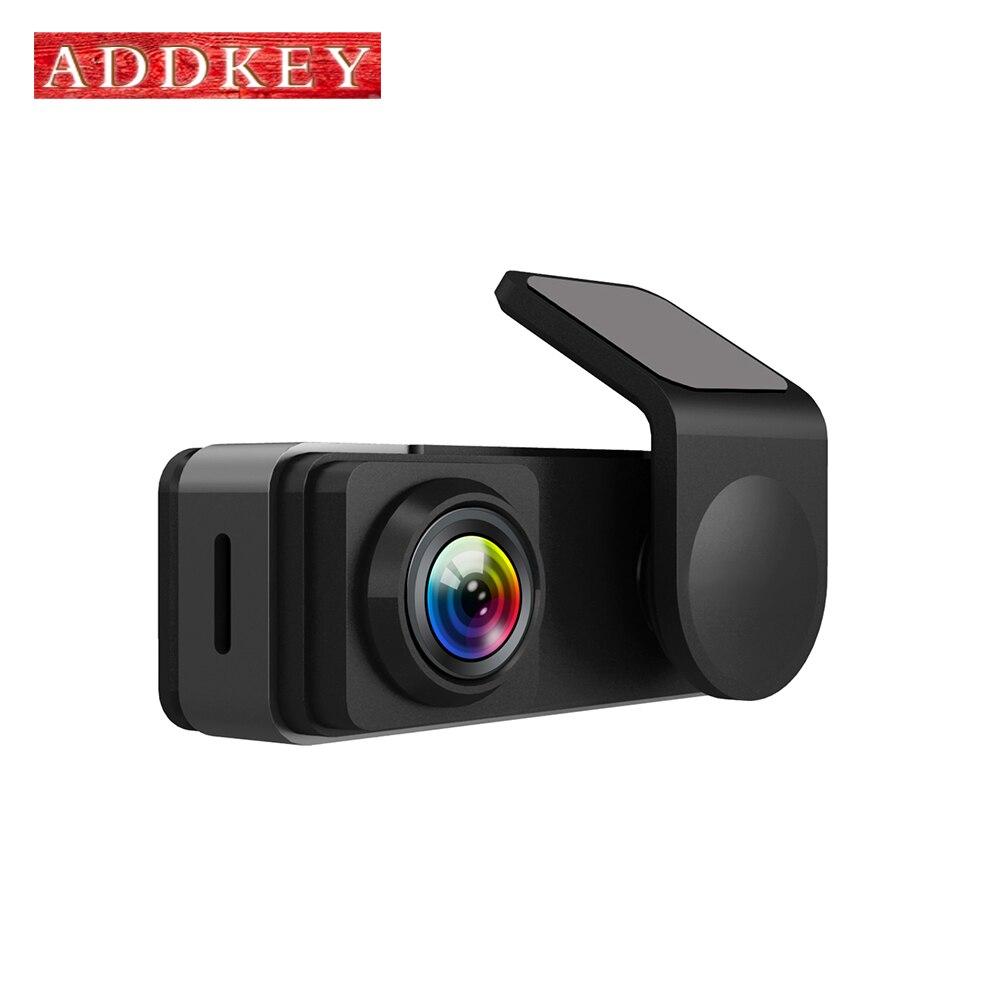 ADDKEYmini dash cam Novatek 96658 WIFI APP Sony IMX 322 dash camera  FHD 1080P Digital Video Recorder Dash Camcorder dash cam