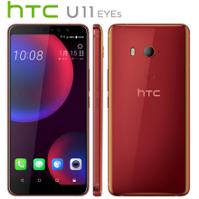 HOT Sale Brand NEW HTC U11 EYEs 4G LTE Mobile Phone 6.0 Inch