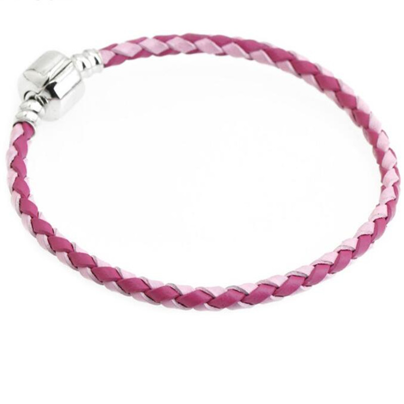 1PC 18cm Basic Rope Chain Bracelet DIY Crafts Beads Chains for Bracelet Anklet Jewelry Accessories