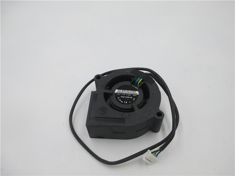 NEW Fan For 50x50x20 5020 ADDA AB05012UB200B00 BENQ MS614 Projector Blower Cooling Fan