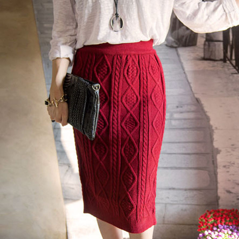 women-winter-skirts-2015-knitted-fashion-vintage-high-waist-warm-long-pencil-skirt-KB848