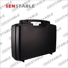 470x290x140 мм Пластик инструмент случае чемодан Toolbox ударопрочный безопасности случае оборудование инструмент коробка с предварительно -cut пены