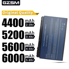 HSW Laptop Battery for Acer Extensa 5210 5220 5230 5235 5420 5610 5620 5620Z 5630 7220 7620 TM00741 TM00751 BT.00803.022 battery