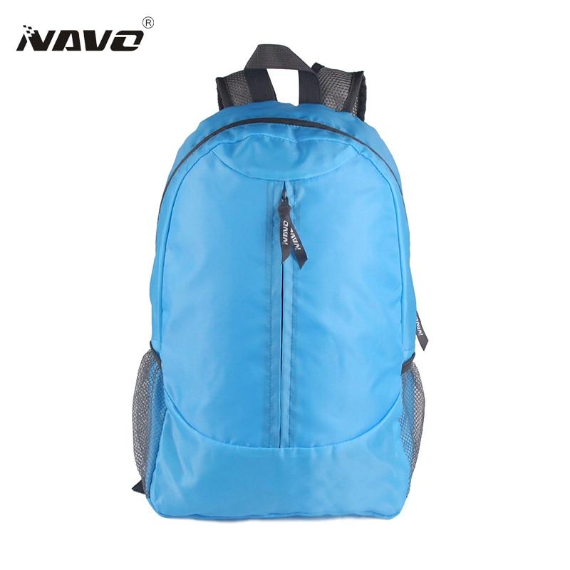 Outdoor, Sports, Novelbag, Ultralight, Soft, Weight
