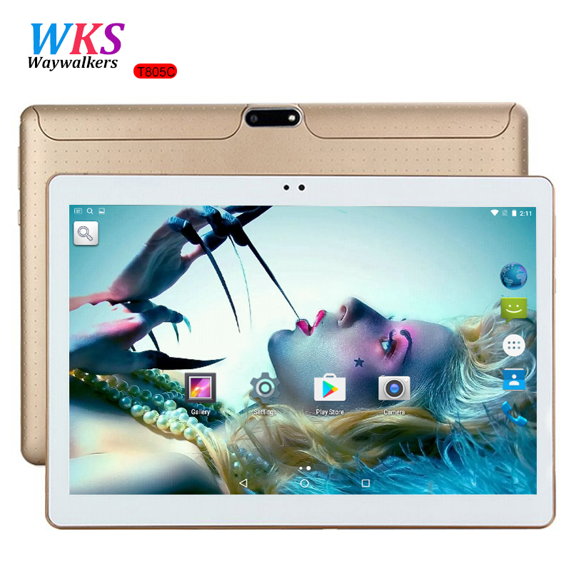 10 1 inch 3G 4G Lte Smart Tablet PC Android 5 1 Octa Core 4GB RAM