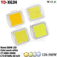 120W 150W 200W 300W 500W High Power LED SMD COB Bulb Chip Natural Cool Warm White 150 200 300 500 W Watt for Outdoor Light