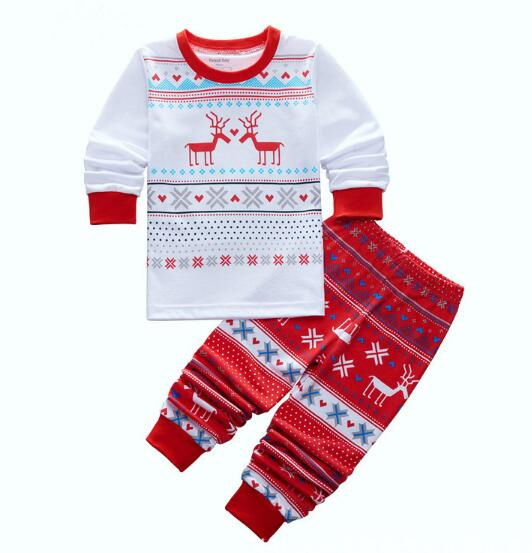 Christmas Toddler Pijamas Promotion-Shop for Promotional Christmas ...