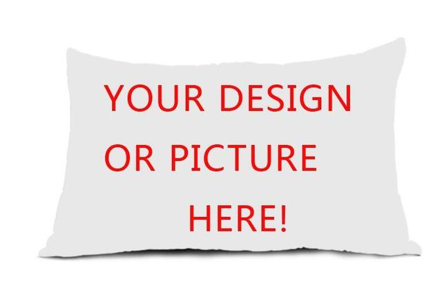 New Personalized Custom Logo Design Your Own Photo Rectangle