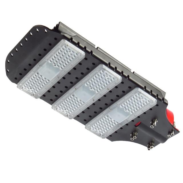 Us 935 15 Offoświetlenie Uliczne Led 60 W 100 W 150 W Lampy Drogowe Ip65 Ac85 265v Led Luxeon 3030 Led Chip Z Meanwall światła Uliczne Led