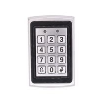 125KHz RFID  Metal Access Control Keypad ID Card Electric Digital Password Door Lock