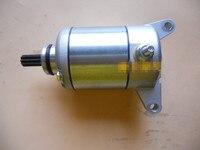 STARPAD For Honda SDH125 B 50 51 52 / CBF125 CBF150 Warhawk motor starter motor