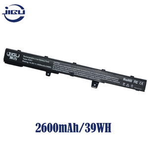Image 3 - JIGU Laptop Battery A41N1308 A31N1319 0B110 00250100 X551M For Asus X451 X551 X451C X451CA X551C X551CA Series