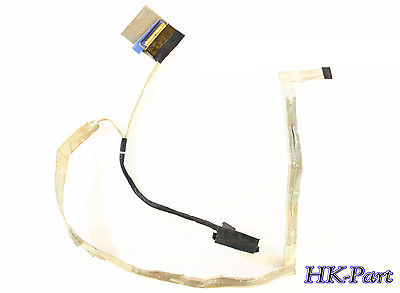 NEW For Dell LATITUDE E5450 EDP LCD WEBCAM Video Cable DC02C007N00 40-pin,Free shipping