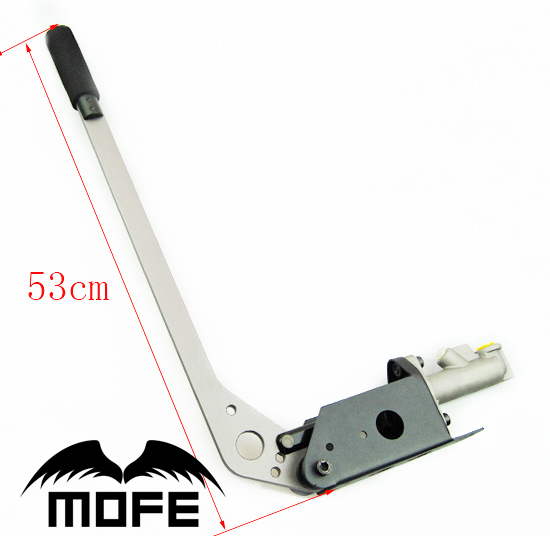 ФОТО SPECIAL OFFER MOFE Lever Length: 53cm Master Cylinder: 0.75