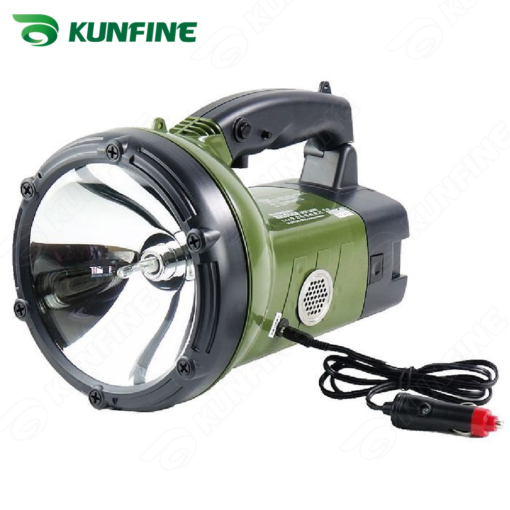 12V/35W HID Search Light HID Hunting lights for SUV Jeep Truck ATV HID XENON Fog Lights HID work light