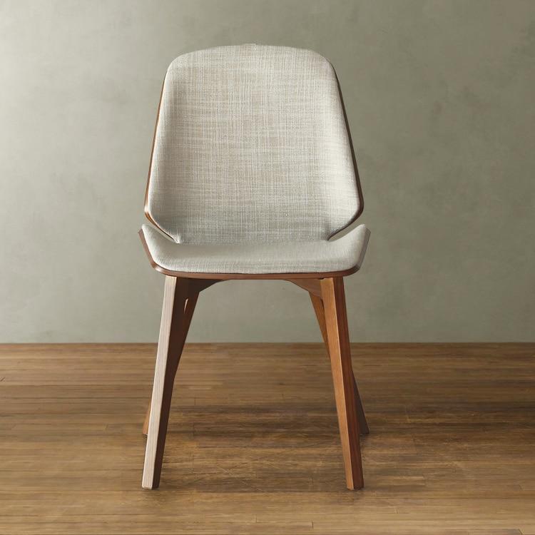 Charmant Nordic / Expression / Classics / North American Black Walnut / Wood  Furniture / Mandal Chair On Aliexpress.com | Alibaba Group