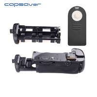 Capsaver Battery Grip For Nikon D300 D300s D700 Replacement MB D10 Professional Accessories Battery Grip With