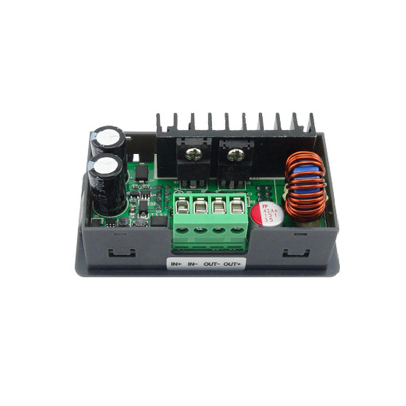 Tools : DPS3005 Constant Voltage current Step-down Programmable Power Supply module buck Voltage converter color LCD voltmeter